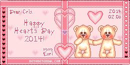 be_2014_heartsday_cris